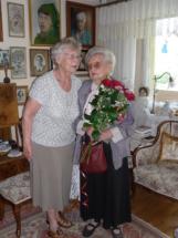 Kamilla Sycz i Ewa Zychowska2