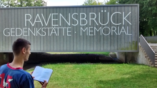 Ravensbruk workcamp-1