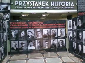 Przystanek Historia-Wystawa