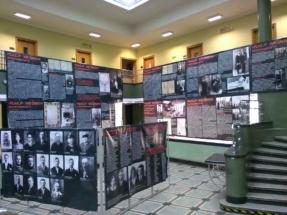 Wystawa IPN-Kraków