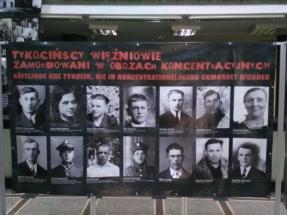 Wystawa w IPN- Kraków1