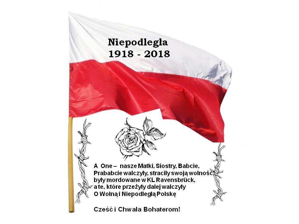 Hymn Do Miłości Ojczyzny Rodzina Więźniarek Niemieckiego
